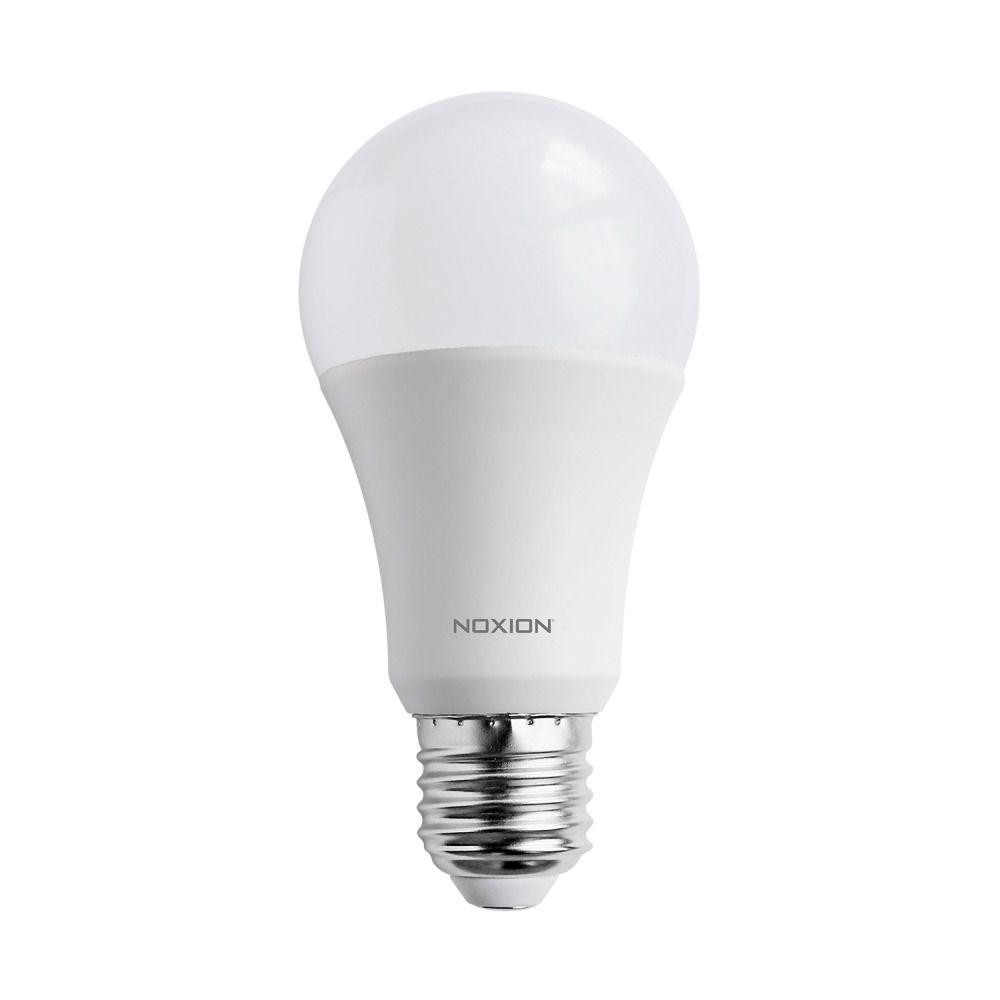 Noxion PRO LED Bulb A60 E27 15W 827 matt | ekstra varm hvid - erstatter 100W