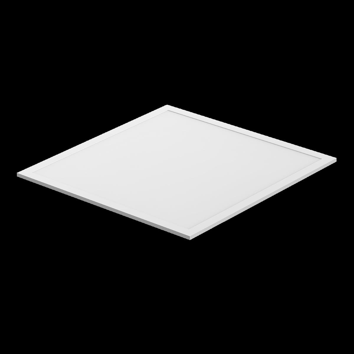 Noxion LED panel Econox 32W 60x60cm 3000K 3900lm UGR <22   varm hvid - erstatter 4x18W
