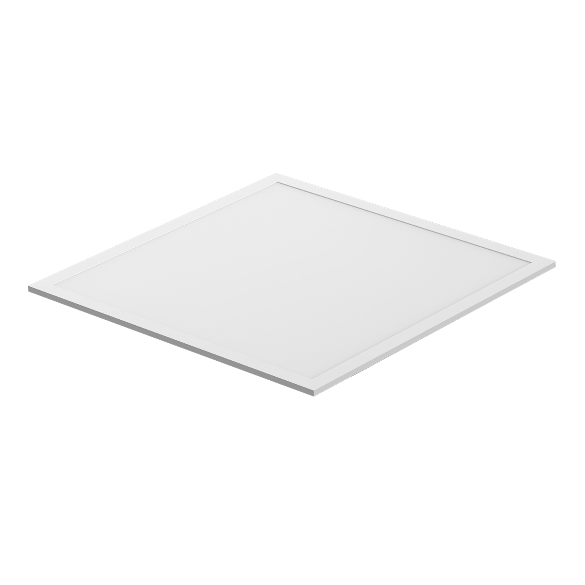 Noxion LED panel Econox 32W Xitanium DALI 60x60cm 6500K 4400lm UGR <22   Dali dæmpbar - dagslys - erstatter 4x18W