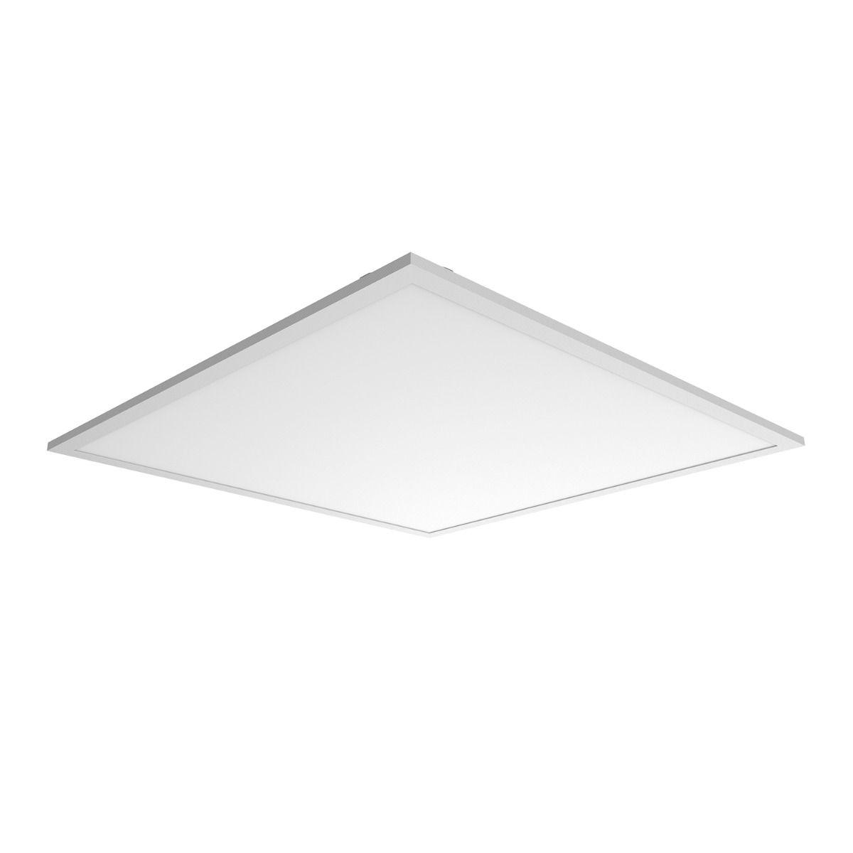 Noxion LED panel Delta Pro V3 30W 3000K 3960lm 60x60cm UGR <22 | varm hvid - erstatter 4x18W
