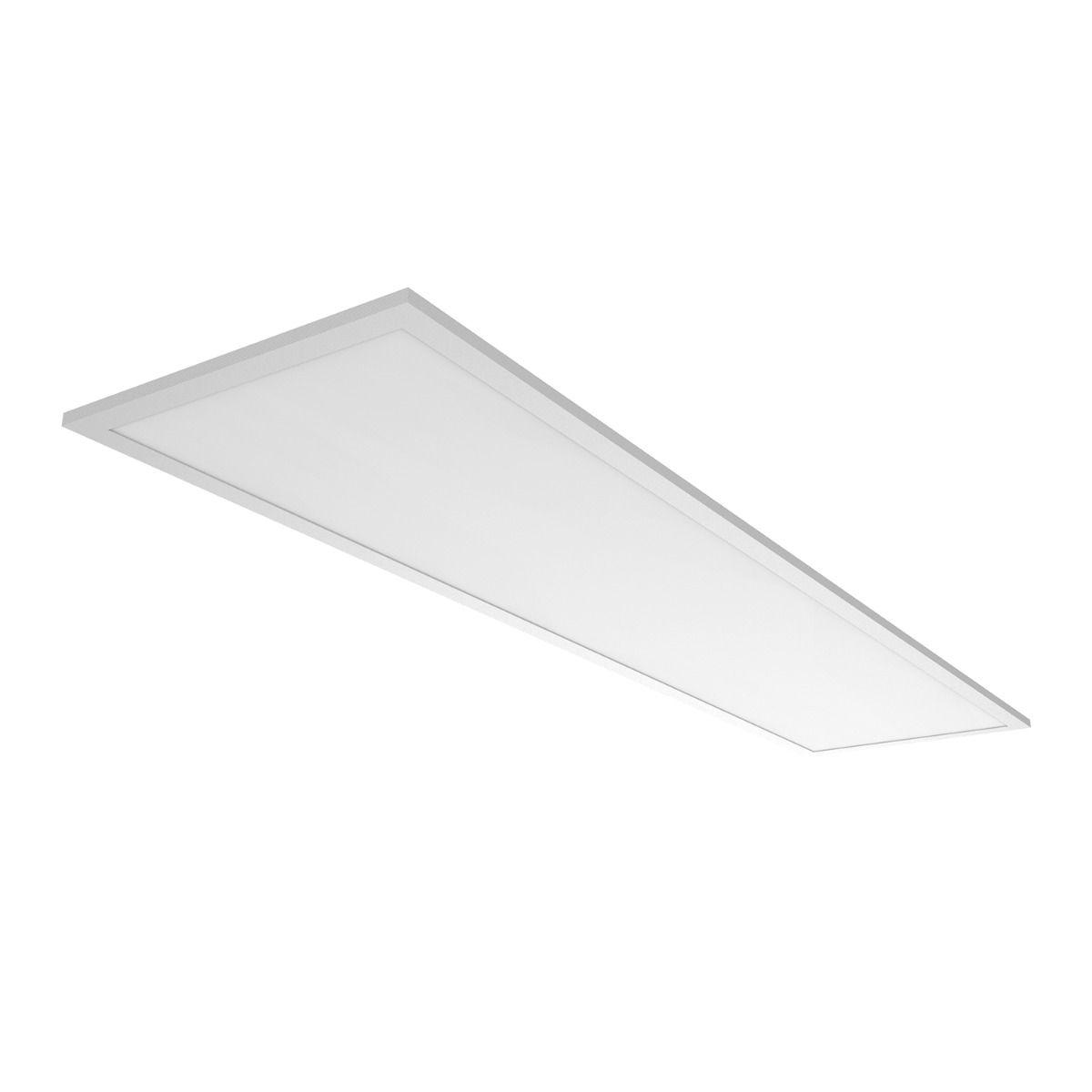 Noxion LED panel Delta Pro V3 30W 3000K 3960lm 30x120cm UGR <22 | varm hvid - erstatter 2x36W