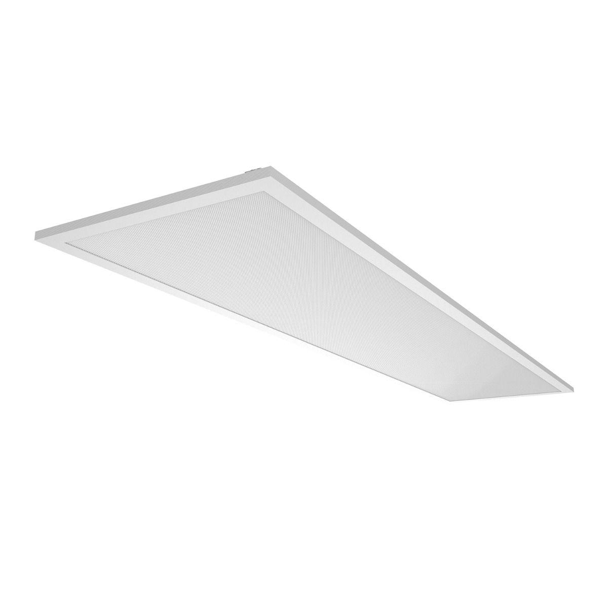 Noxion LED panel Delta Pro V3 Highlum 36W 4000K 5500lm 30x120cm UGR <19 | kold hvid - erstatter 2x36\W