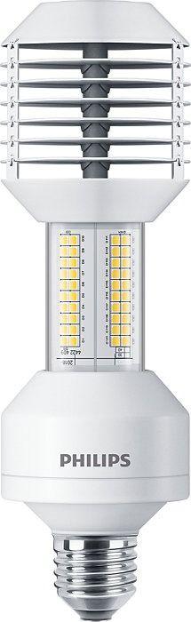 Philips TrueForce LED SON E27 35W 740 | kold hvid - erstatter 70W
