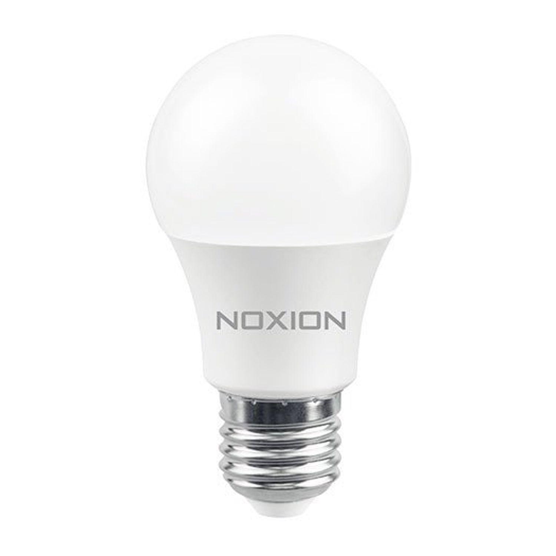 Noxion Lucent LED Classic 5.5W 827 A60 E27 | ekstra varm hvid - erstatter 40W