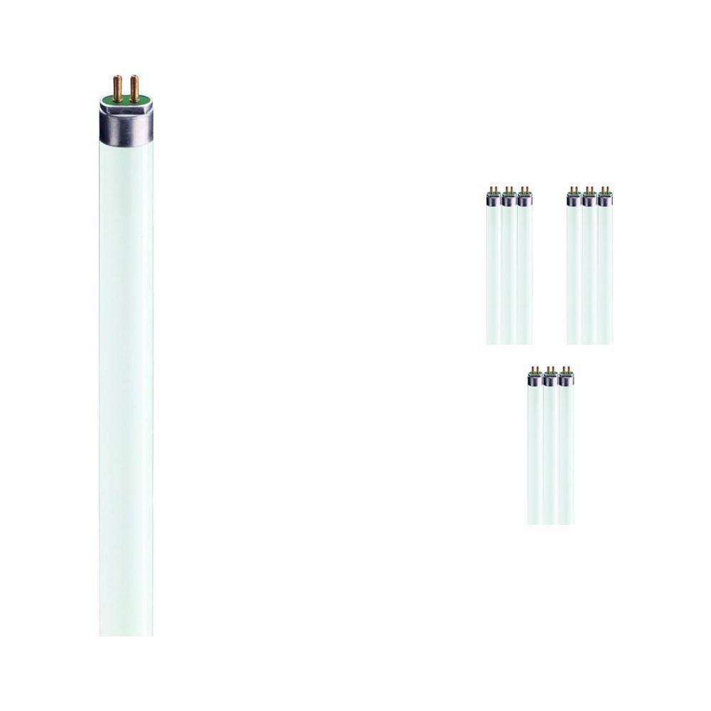 Fordelspakke 10x Philips TL5 HO 54W 830 (MASTER) | 115cm - varm hvid