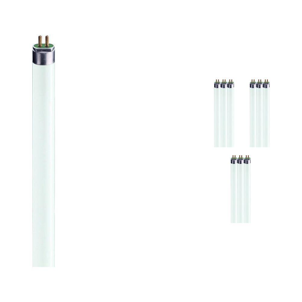 Fordelspakke 10x Philips TL5 HO 54W 840 (MASTER) | 115cm - kold hvid