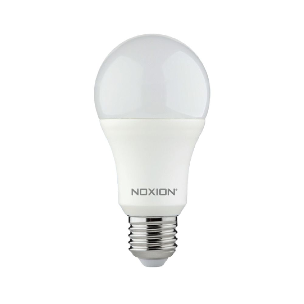 Noxion Lucent LED Classic 11W 827 A60 E27   dæmpbar - ekstra varm hvid - erstatter 75W