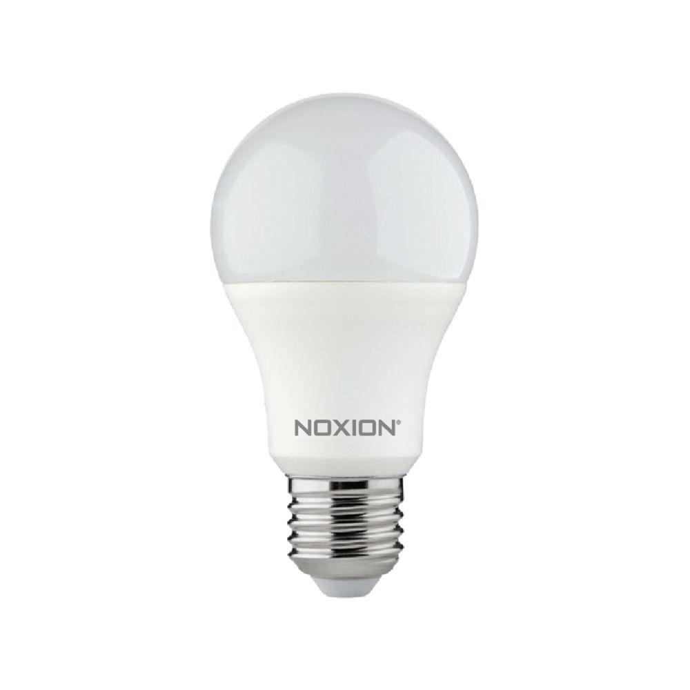 Noxion Lucent LED Classic 8.5W 827 A60 E27   dæmpbar - ekstra varm hvid - erstatter 60W
