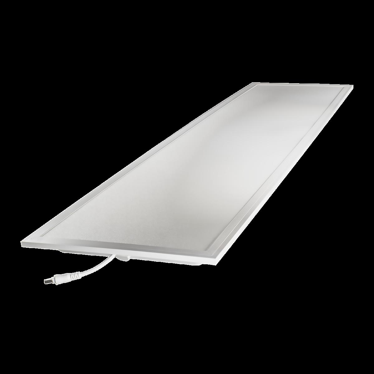 Noxion LED panel Delta Pro Highlum V2.0 40W 30x120cm 4000K 5480lm UGR <19 | kold hvid - erstatter 2x36W