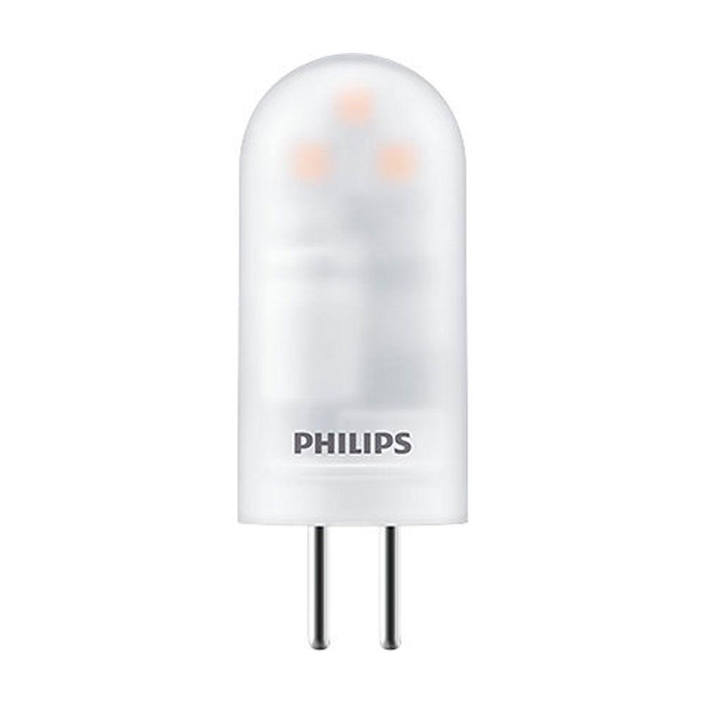 Philips CorePro LEDcapsule LV G4 1.7W 830   varm hvid - erstatter 20W