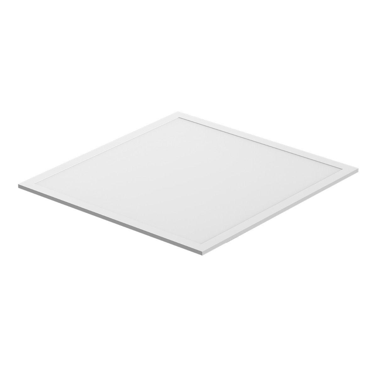 Noxion LED panel Delta Pro Highlum V2.0 Xitanium DALI 40W 60x60cm 3000K 5280lm UGR <19 | Dali dæmpbar - varm hvid - erstatter 4x18W