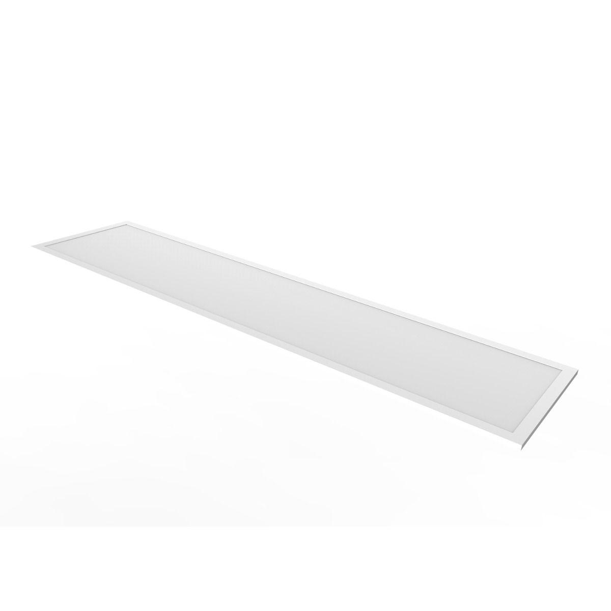 Noxion LED panel Ecowhite V2.0 30x120cm 3000K 36W UGR <19 | varm hvid - erstatter 2x36W