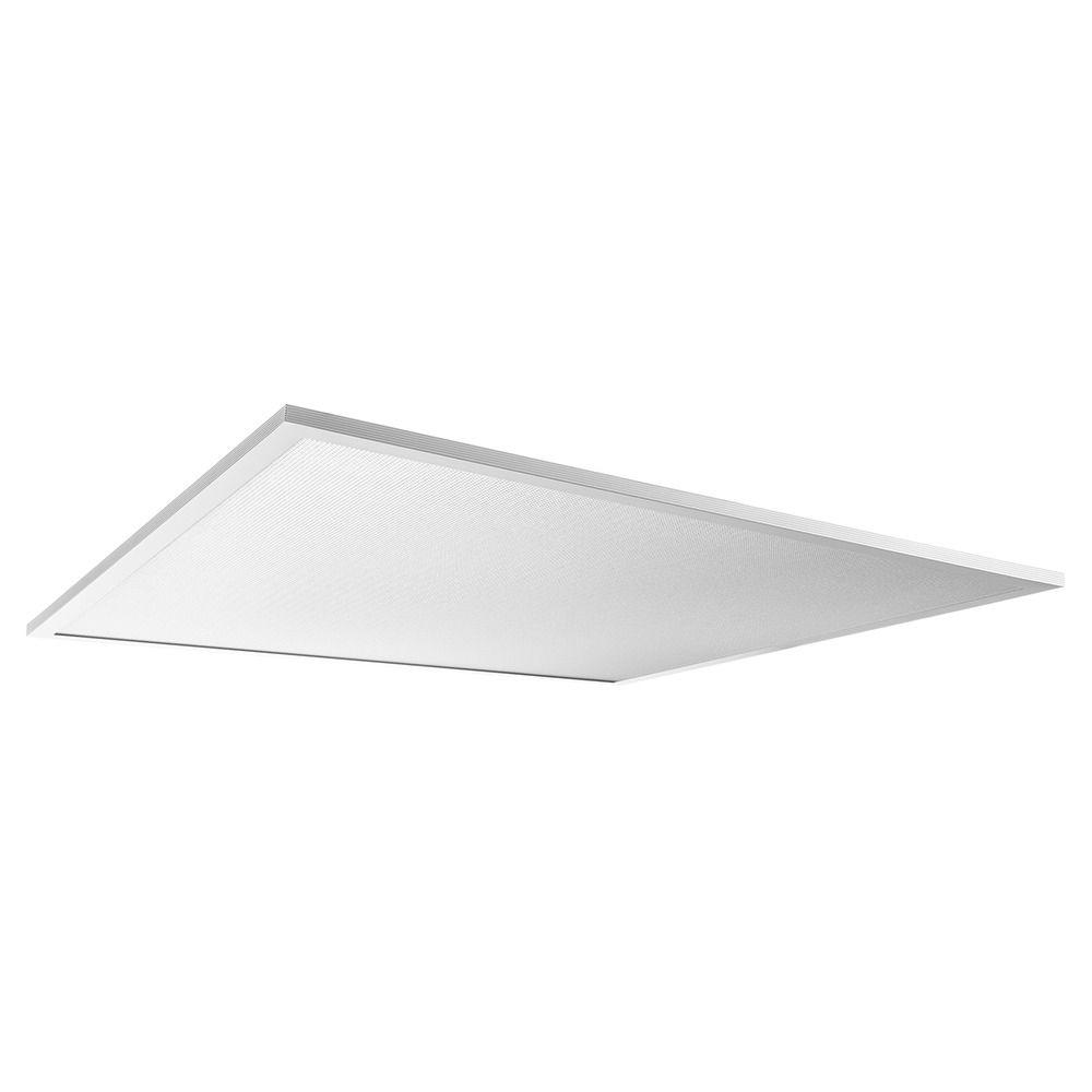 Noxion LED panel Pro HighLum 60x60cm 6500K 43W UGR<19 | dagslys - erstatter 4x18W