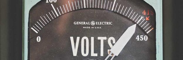 Kan man skifte 12 Volt halogen ud med LED pærer?