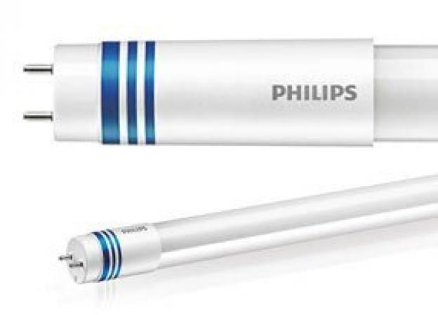 Den nye Philips MASTER LEDtube Universal T8
