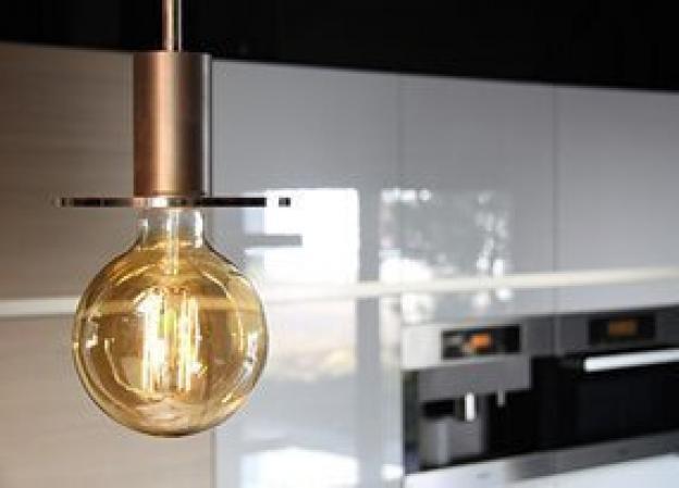 Dekorerer og spar med Retro LED pærer