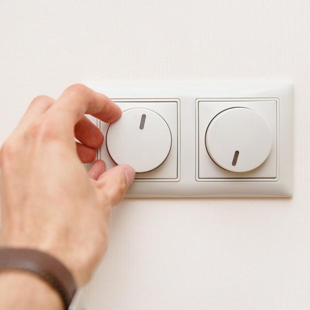 Kan LED pærer dæmpes?