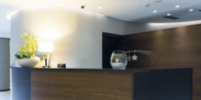 Hotel Belysning