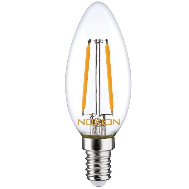 E14 LED pære