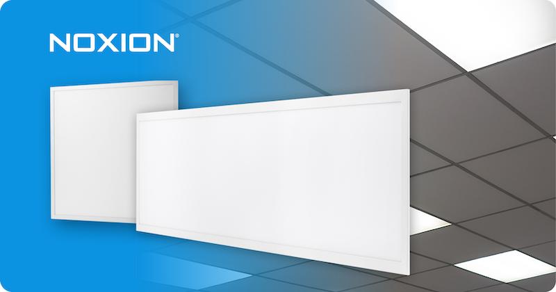Noxion Econox LED Panelen