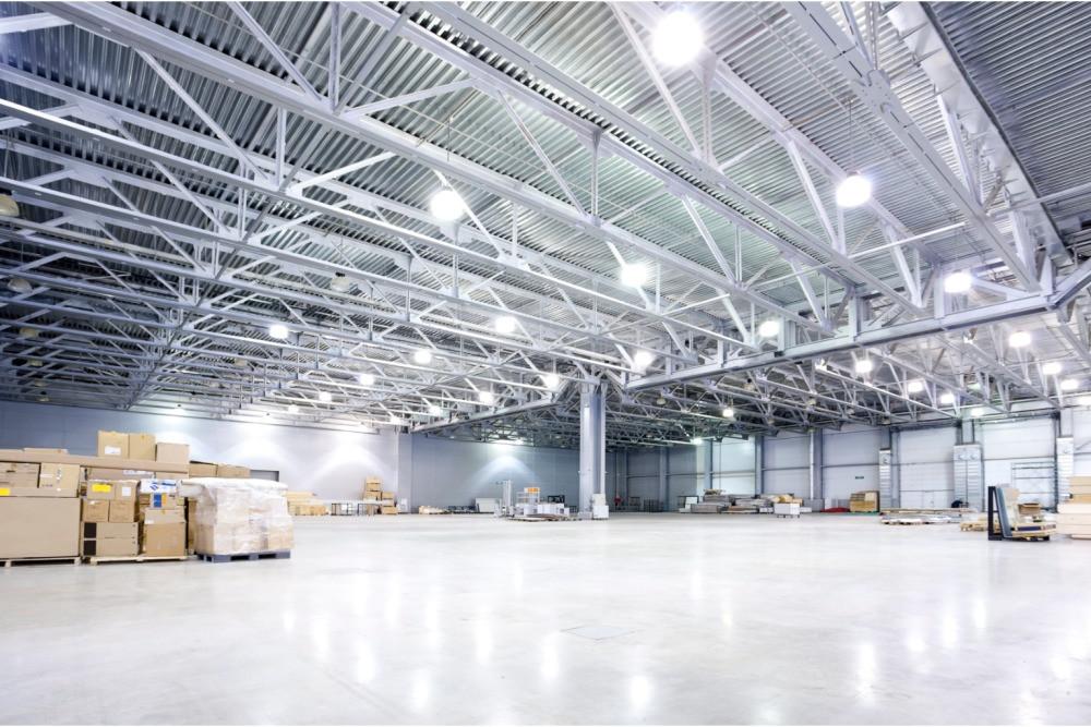 LED Opbouwarmaturen Magazijn